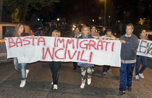In 2014, the number of migrants is up 900 percent.
