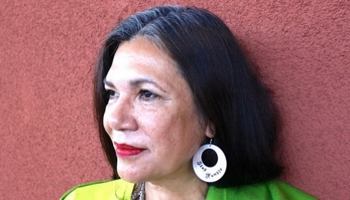 Chicago-born Chicana writer Castillo underscores how alienating labels can be.