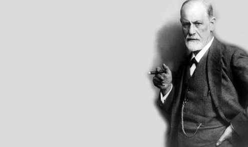 With patient Frau Elizabeth Von R, Freud took the approach of listening and learning.