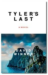 Tyler's Last captures the spirit of American thriller writer Patricia Highsmith, a woman of many complications.