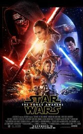 Star Wars: Disney takes over from George Lucas and makes a capable fantasy bereft of thrills.
