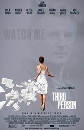 Third Person: The quest for deeper meaning leaves Paul Haggis' drama stewing in its own juice.