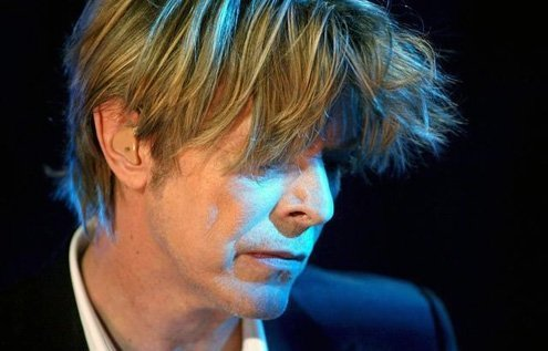 Only a few insiders knew that Bowie, 69, was gravely ill with cancer.
