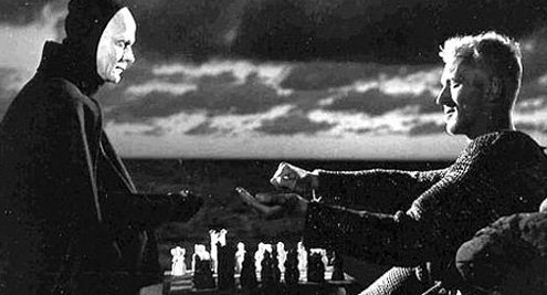 Soon, time for the Seventh Seal.