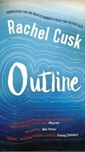 """Rachel Cusk's novel, """"a reverse kind of exposition,"""" beautifully subverts structure, but it hurts."""