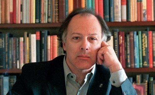 Marías has published more than a dozen novels.