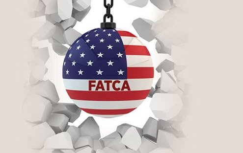 Foreign financial institutions have complied with the IRS overseas push.