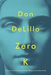 Don DeLillo's latest future-sprawl, cryonic freezing included, doesn't quite know what it wants most to say.