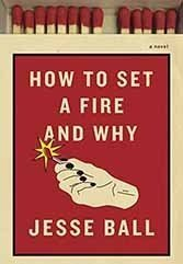 Jesse Ball's study of teen alienation, while persuasive, heads for and reaches a dead end.