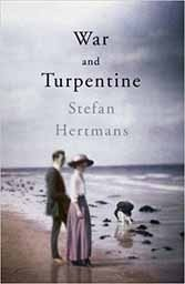 """Flemish-Dutch writer """"reinvents"""" his grandfather to brilliant and dramatic effect."""