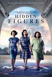 Theodore Melfi's movie about black women at NASA is driven by Taraji P. Henson's performance.