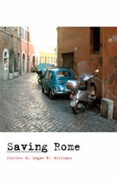 Rome, Megan K. Williams, Canadian in Rome, Italy, Alice Munro