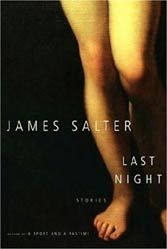 Salter, loss, melancholy