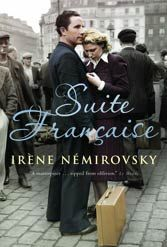 Irène Némirovsky, World War II, German Occupation of France