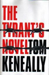 Thomas Keneally, Saddam Hussein, dictator, Iraq