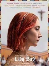 "Greta Gerwig's ""Lady Bird"" gets fine work from Soarise Ronan, but ultimately flubs the script."