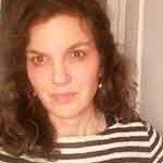 Kristine Crane, Associate Editor